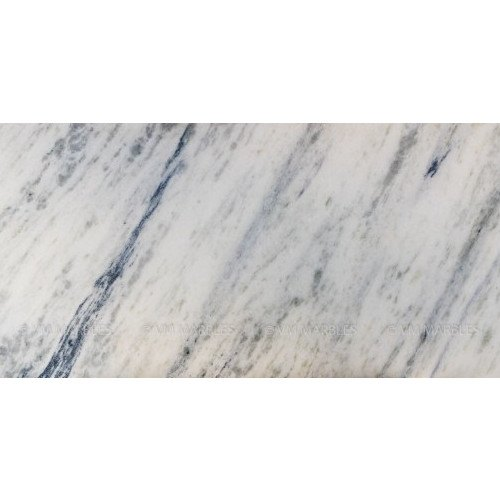 Unpolished Aagriya White Marble