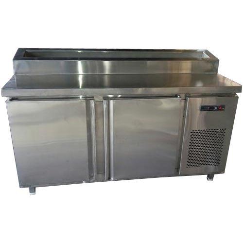 Pizza Makeline Oven