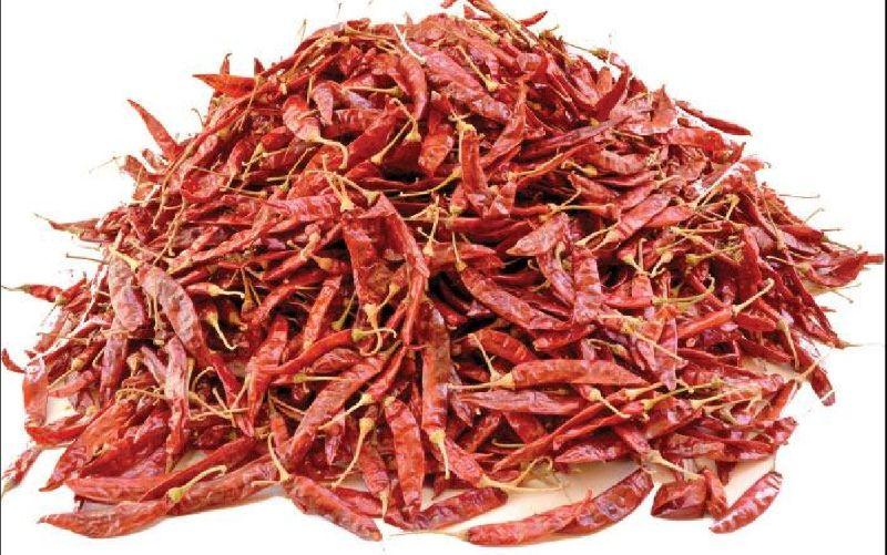 Sannam Dry Red Chili
