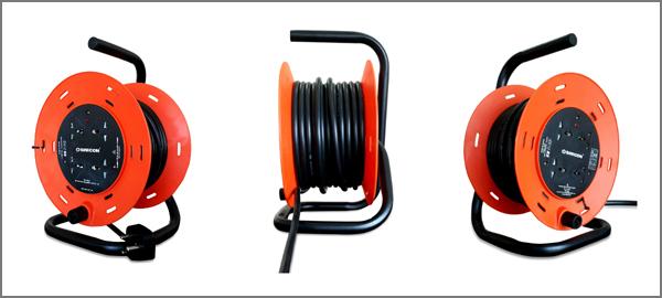 Reel Extension Socket