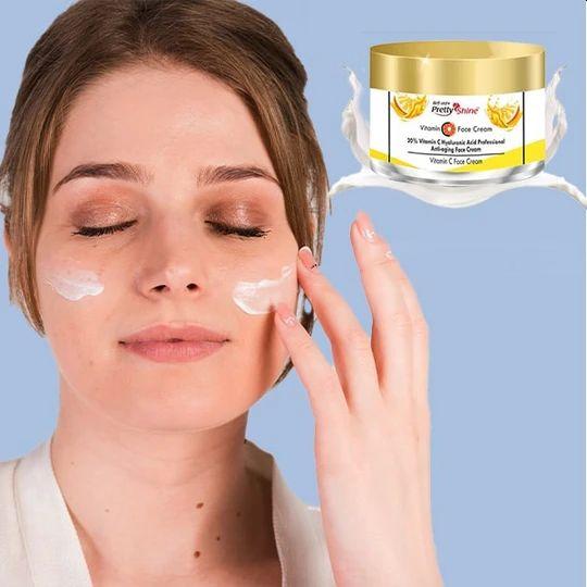 Brightening & Tan Removal Cream