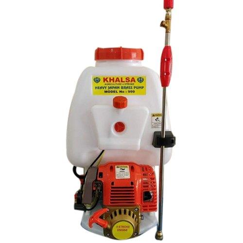 Khalsa Power Sprayer