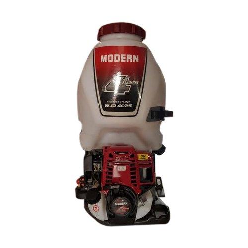 Modern Power Sprayer