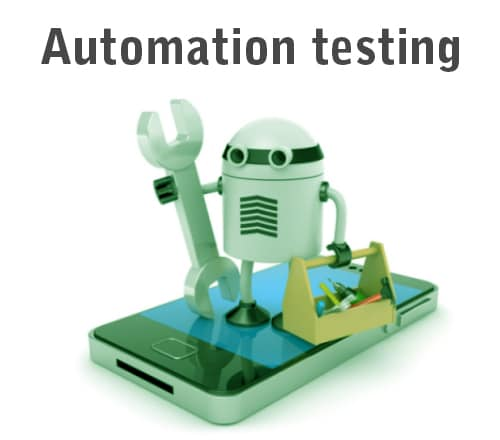 Automation Testing Services