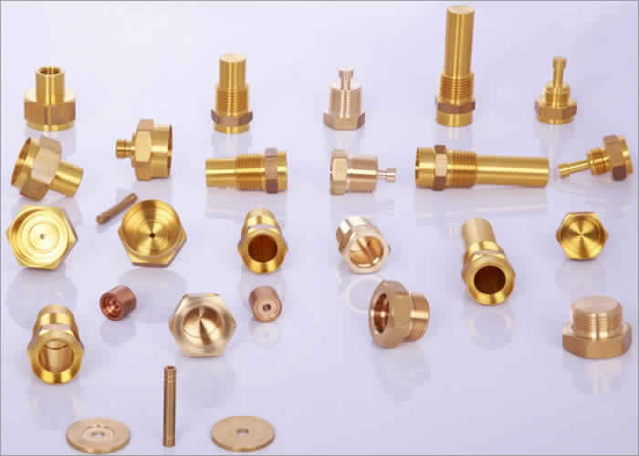 The Astounding Benefits Of The Quality Brass Turned Parts