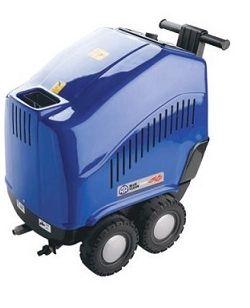 Hot Water High Pressure Jet Cleaning Machine