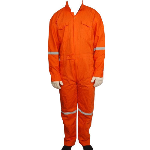 Flame Retardant Safety Suits
