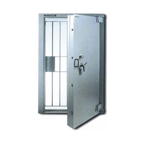 Hinged Security Doors