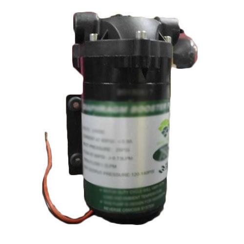Diaphragm RO Booster Pump