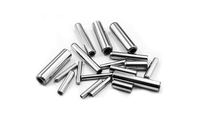 Special Purpose Pin Rollers