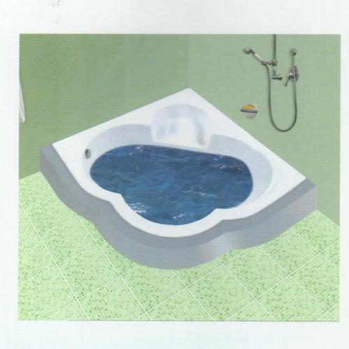 Ceramic Comfort Bath Tub