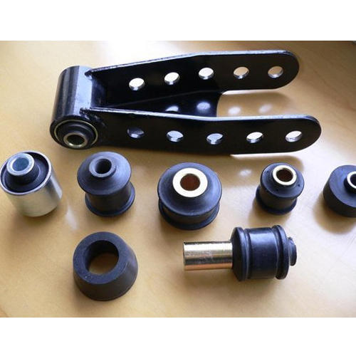 Silicone Rubber Fittings