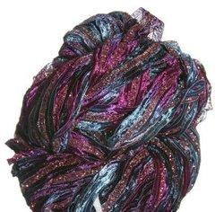 Ribbon Yarn