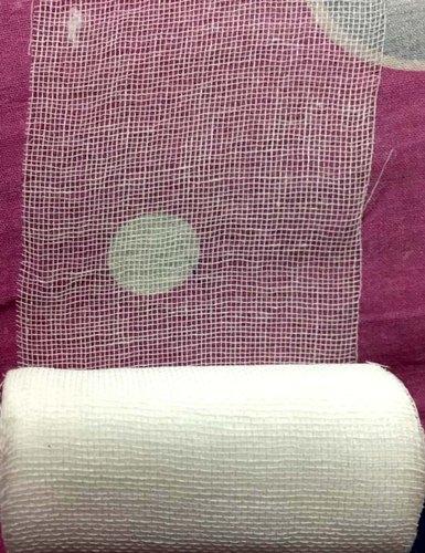 Cotton Roller Bandages