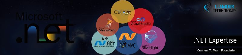 .NET Development Expertise Services