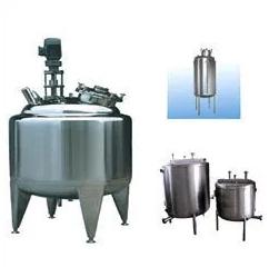 Chemical Plant Machine