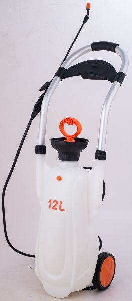12 Ltr Pressure Sprayer