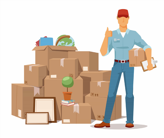 moving company St Catharines