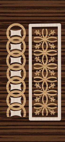 WPC Digital Laminated Doors