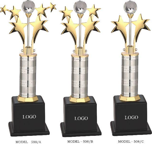 Metal Trophy (508)