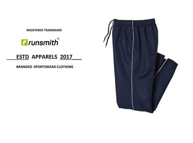 Mens Sports Trackpants