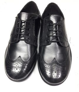 Soft Leather Mens Shoes