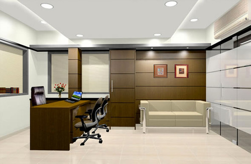 Services Office Interior Designing Services From Ahmedabad Gujarat India By Shivam Interior Id 5488587