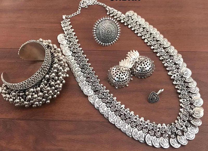 Costume Necklace Set