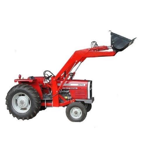 Tractor Front Loader (200 Kg)