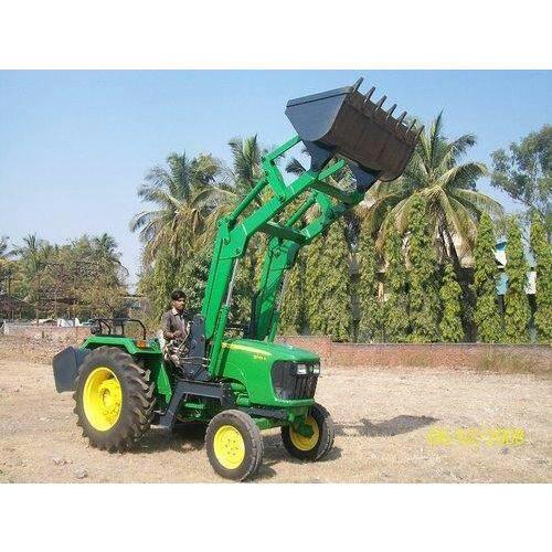 Tractor Front Loader (700 Kg)