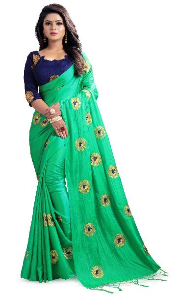 Silk Saree (3002)