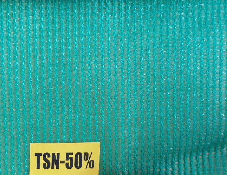 TSN Green Shade Net (50%)