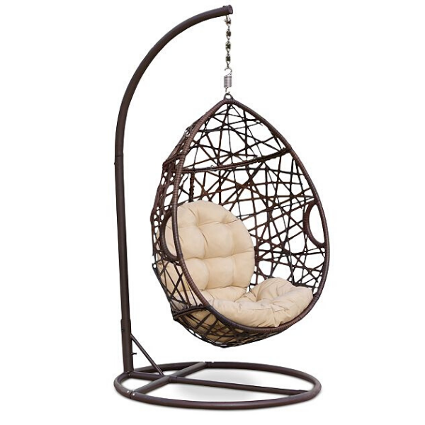 Arvabil Handmade Rattan Hanging Swing Chair For Outdoor And Indoor Manufacturer In Id 5525352