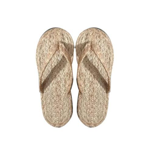 Jute Slippers