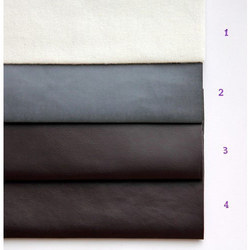 Synthetic PU Leather Fabric