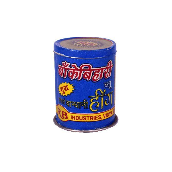 Shri Bankey Bihari Blue Hing