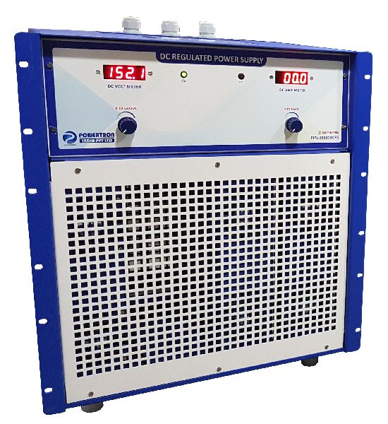 DC VARIABLE POWER SUPPLY (PIPL-15030DCPS)