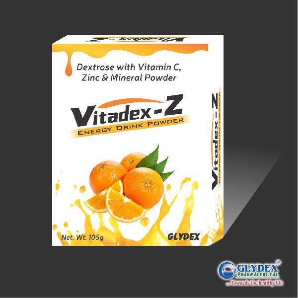 Energy Drink Powder (VTZ)