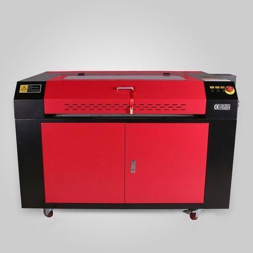 Wood-Acrylic Engraving  & Cutting Machine:Marksys EC9.6 (Marksys8456)