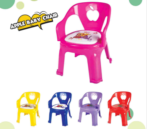 Apple Baby Chair