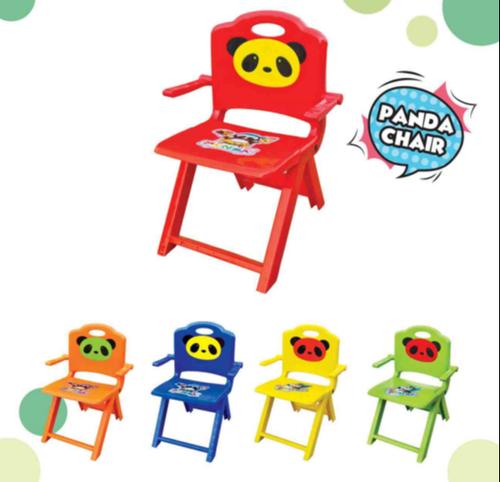 Panda Baby Chair