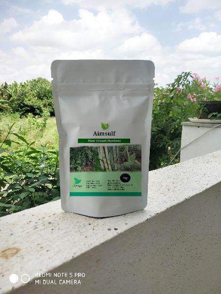 Aimsulf organic bio fertilizers (12711)