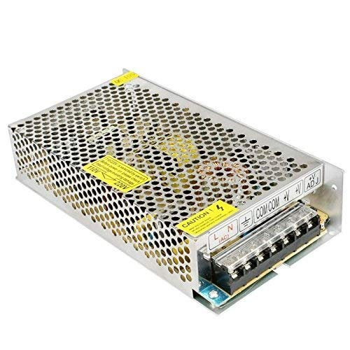 12V 15A 180W DC Switching Power Supply for LED Strip CCTV