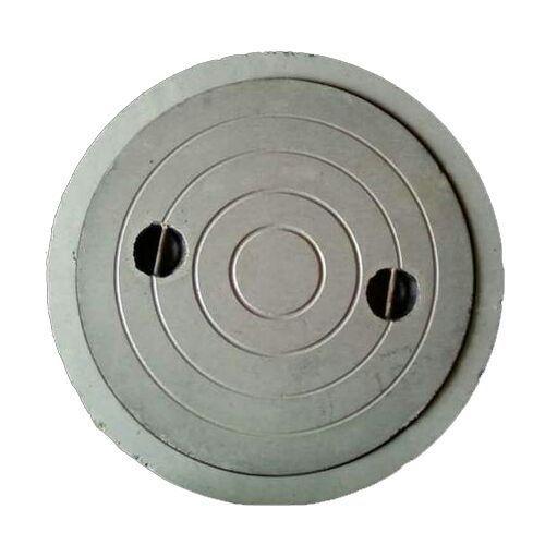 RCC Round Manhole Cover
