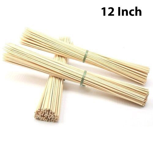 12 Inch Agarbatti Bamboo Sticks