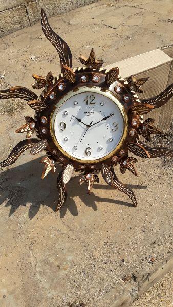 Wooden Wall Clocks