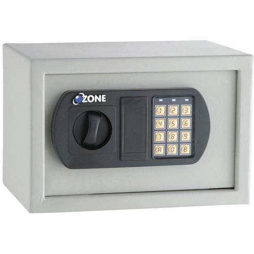 Ozone Safe Locker