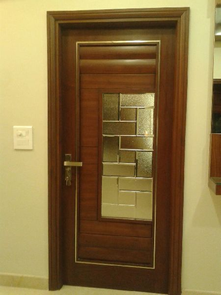 Premium - Stained Glass Doors (KG-SGD-3)
