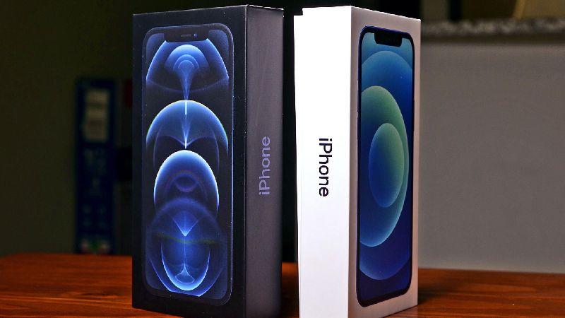 MOBILE PHONES (Apple iPhone)