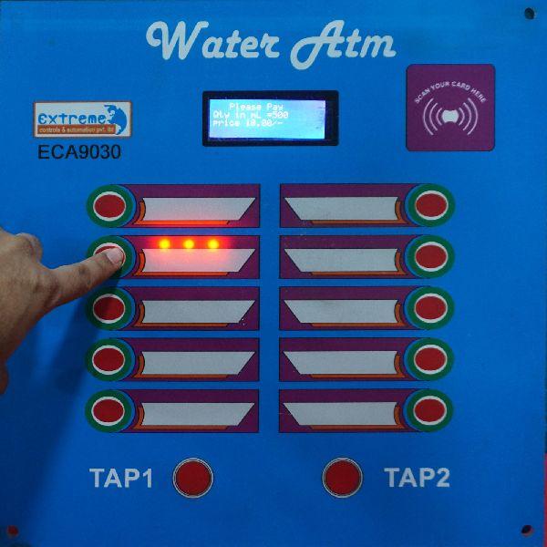 Water Vending Controller